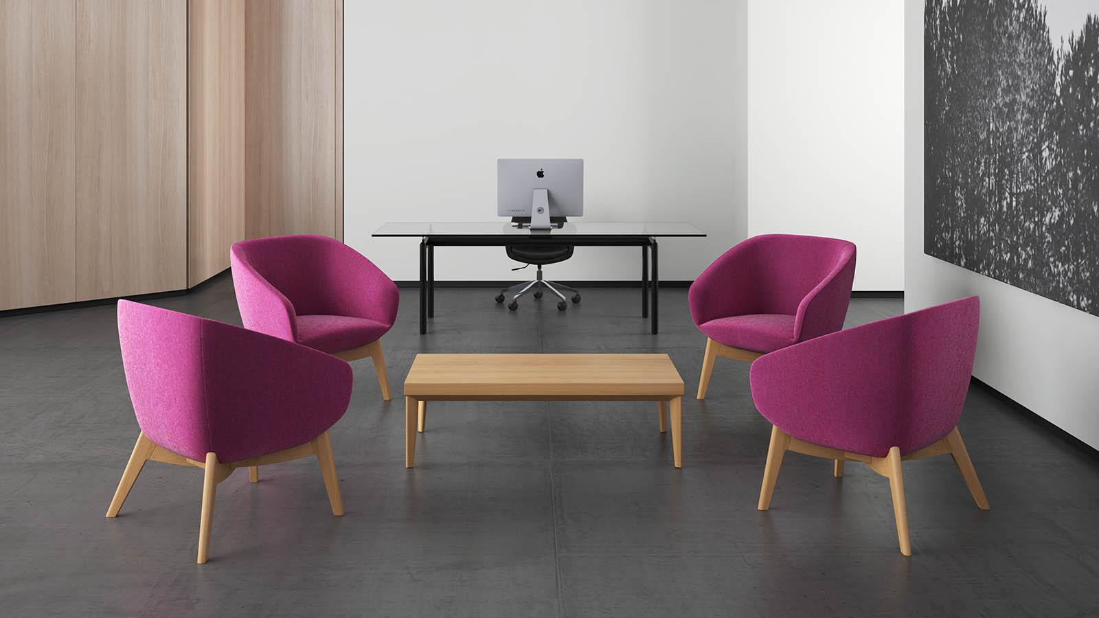 Lounge & Collaborative