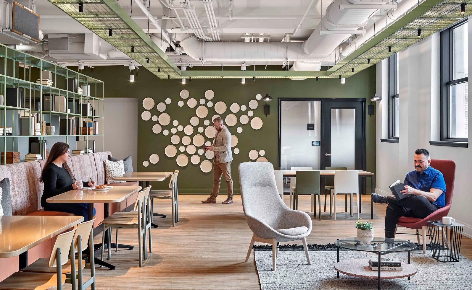 Lounge Area Furniture