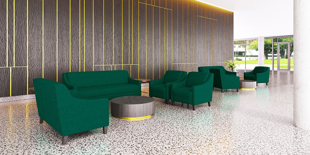 Lounge Stools and Couches